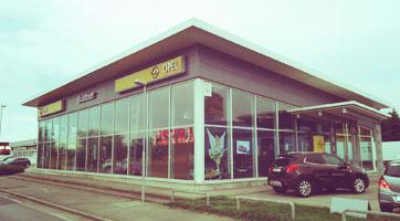 Brantner Autohaus GmbH