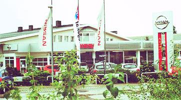 Autohaus Haidweger Strasshof