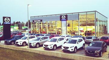 Mazda Vock&Seiter GmbH