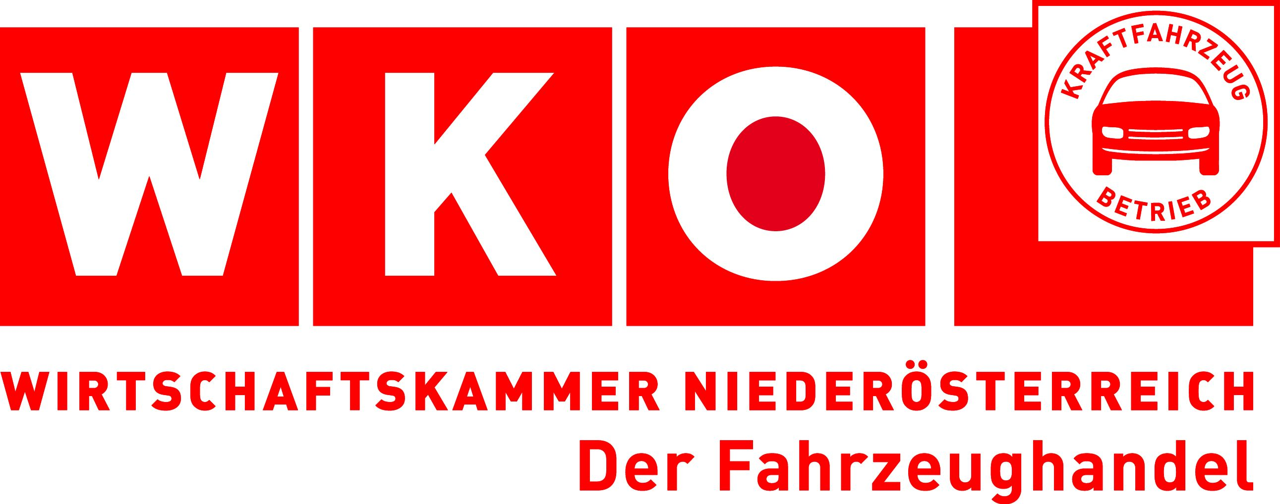 WIrtschaftskammer Niederösterreich - Der Fahrzeughandel